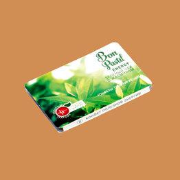 Конфеты Bon Pastil Energy чайные Зеленый чай с жасмином