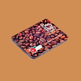 Конфеты Bon Pastil Energy Черный кофе