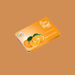 Конфеты освежающие Bon Pastil Fresh Апельсин