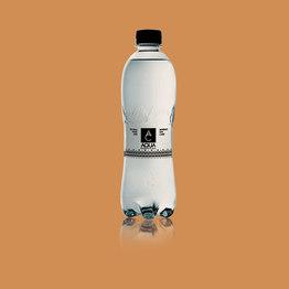 Aqua Carpatica природная минер.негазир. вода 0,5 л ПЭТ
