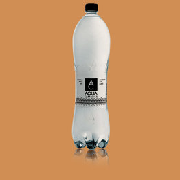 Aqua Carpatica природная  минер.газир. вода 1,5 л ПЭТ
