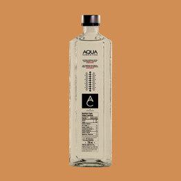 Aqua Carpatica природная минер. негазир. вода 0,75 л стекло