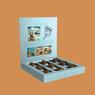 Трюфели из молочного шоколада150 г